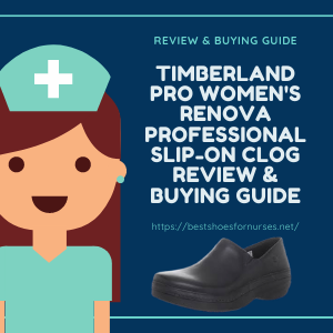 Timberland Pro Women's Renova Professional Slip On Clog Review & Buying Guide